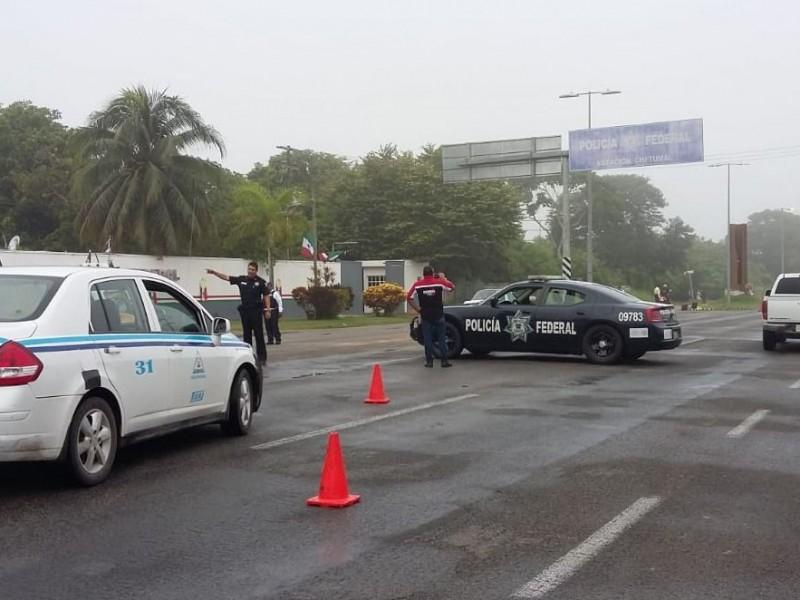 9 heridos por enfrentamiento en penal de Chetumal