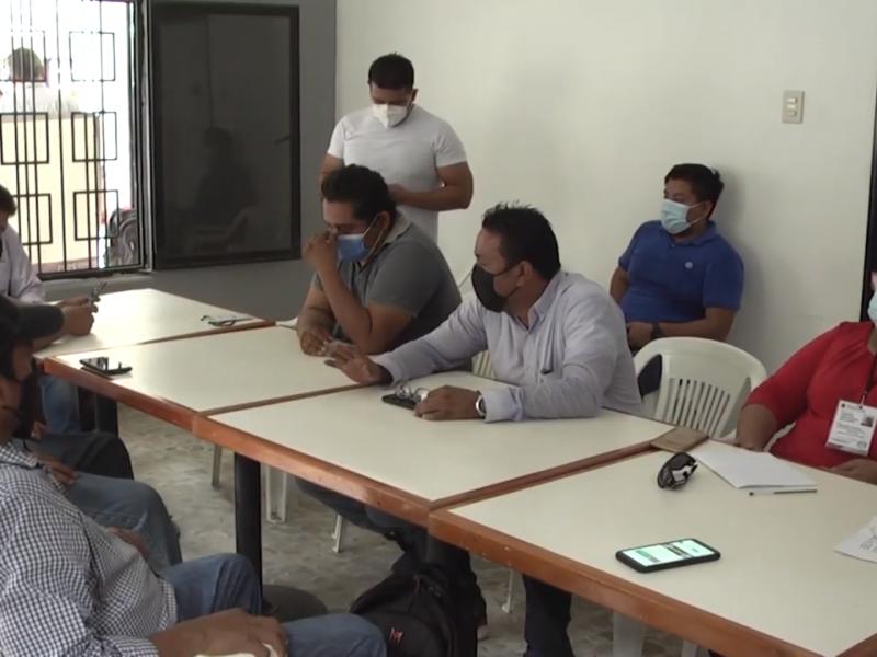 90 casillas a recuento en Salina Cruz por presuntas anomalías