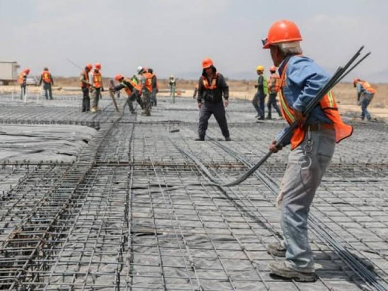90% de obra pública se queda en Torreón
