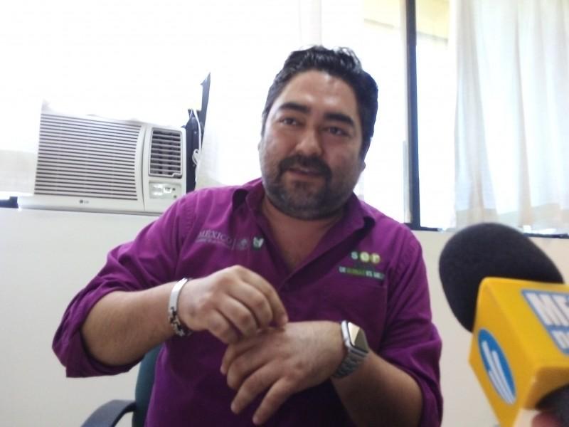 Suman 900 casos se sarna humana en Sonora