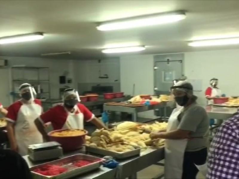 900 comercios en Cajeme, se benefician con créditos