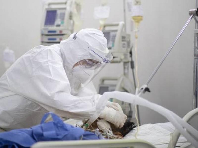 91 nuevos casos de COVID-19 en Querétaro este martes