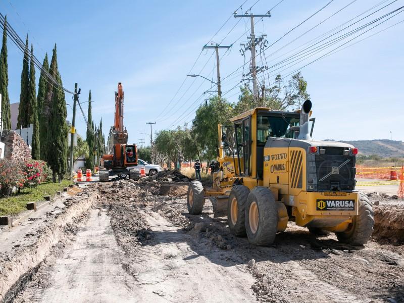 97% de la obra pública estatal la ejecutan constructores locales