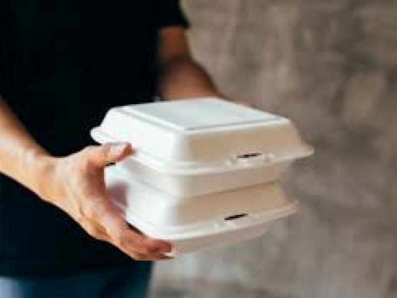 98% de los restaurantes ofrecen servicio para llevar: CANIRAC