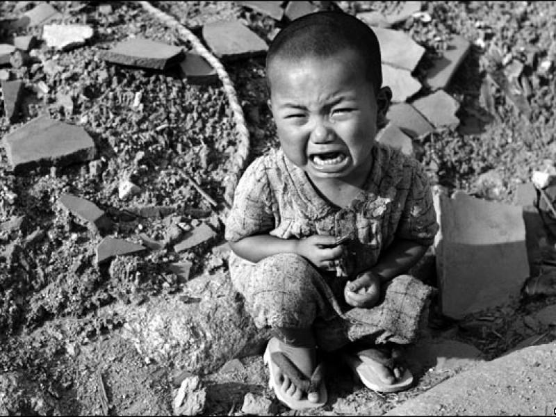 A 75 años del cruel bombardeo atómico en Hiroshima