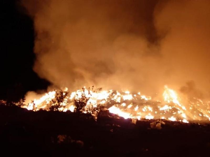A atendido Protección Civil Estatal 285 incendios forestales