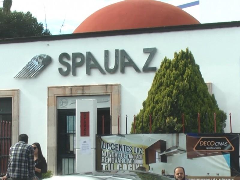 A finales de abril Spauaz realizará segundo plebiscito