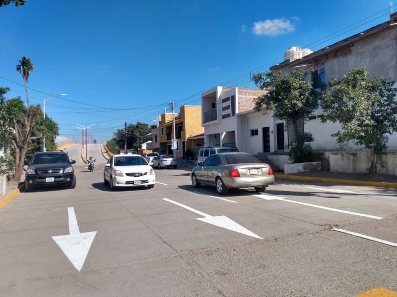A finales de mes podría iniciar semaforización por la Cuauhtémoc