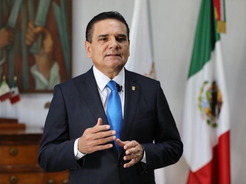A Godoy lo puso La Tuta como gobernador: Silvano