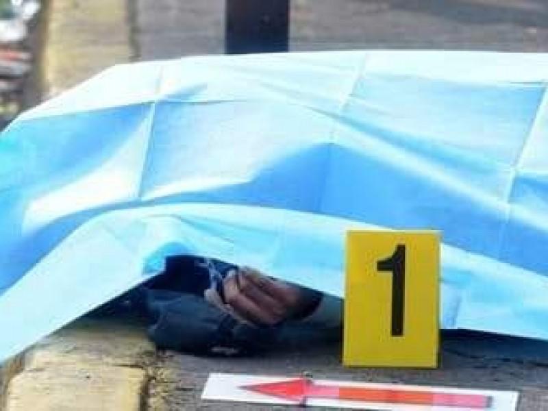 A la alza homicidios dolosos en Michoacán