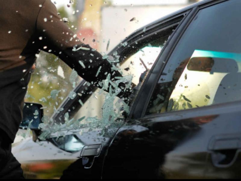 A la alza robo de vehículos en Michoacán
