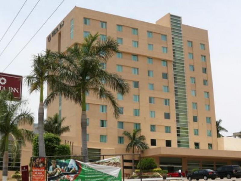 A la baja ocupación hotelera en Tuxtla