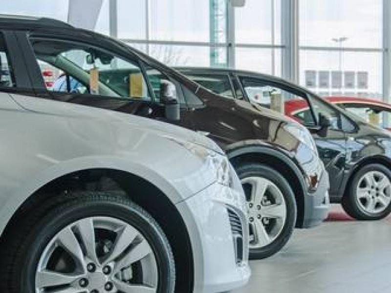 A la baja sector  automotriz en Chiapas