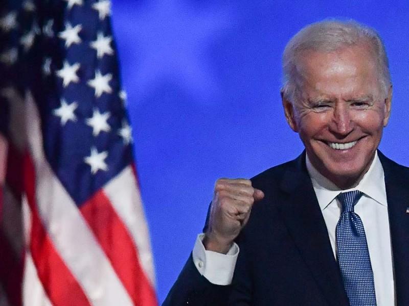 A México le irá bien con triunfo de Joe Biden