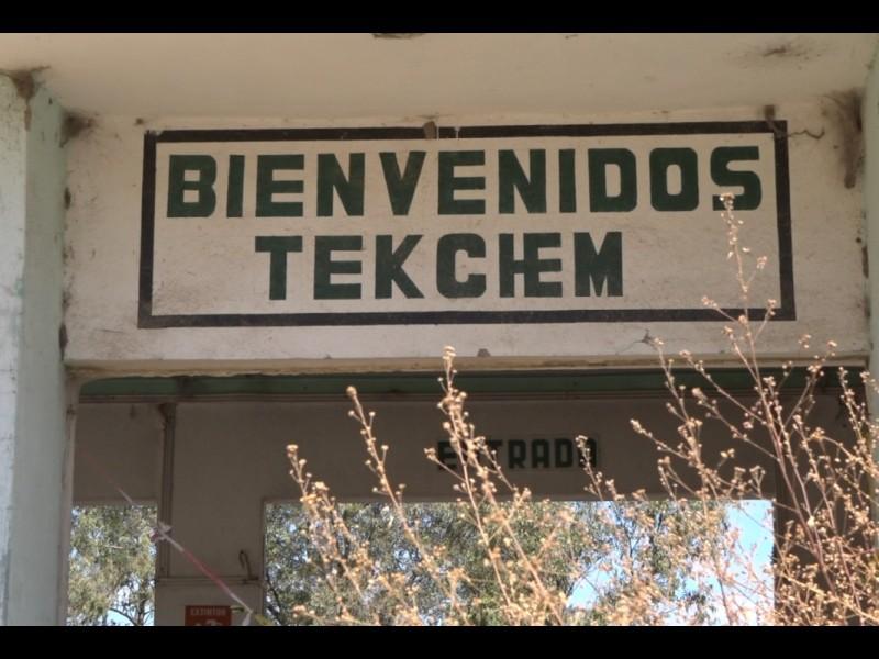 Ni autoridades ni a ciudadanos les interesa Tekchem: Ambientalistas