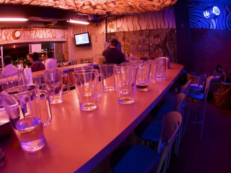 A partir de septiembre podrían reabrir bares en Guadalajara: CONBAR