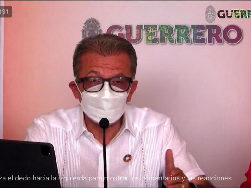 A partir del lunes, Guerrero pasa a semáforo amarillo