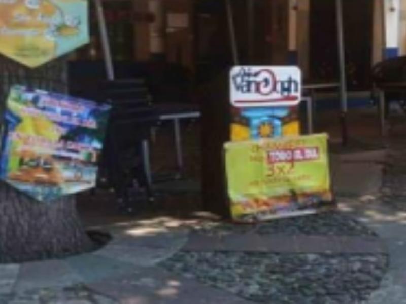 A PUNTO DE COLAPSO 10% DE BARES Y CANTINAS