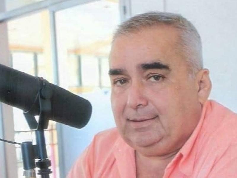 📹A sangre fría asesinan a periodista en Tabasco