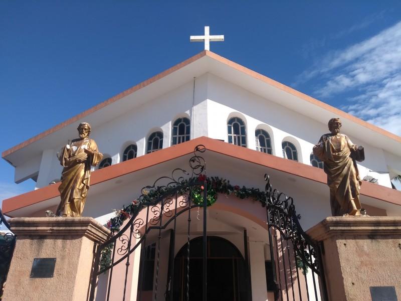 A vivir la Navidad con Dios, llama Iglesia
