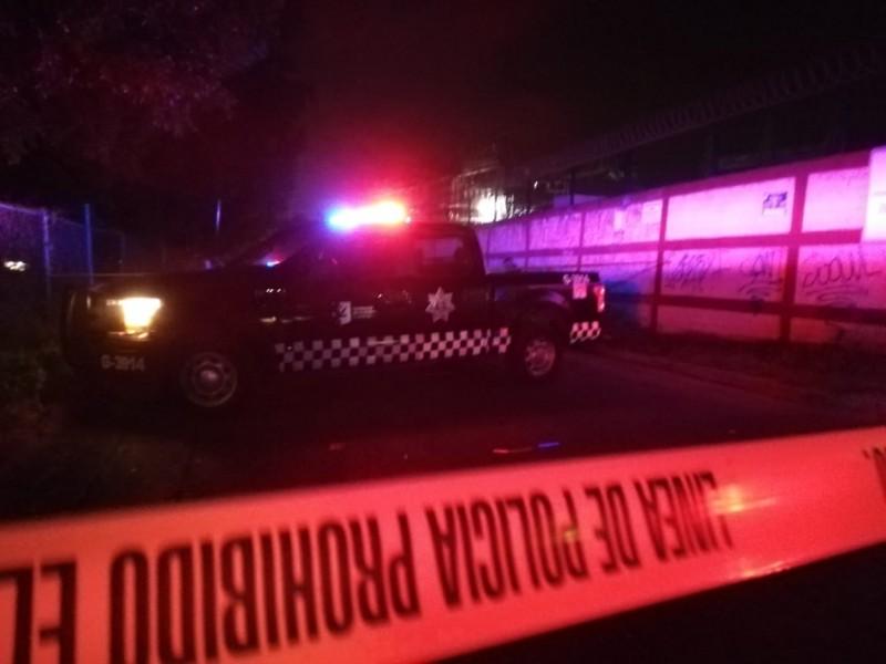 Abandonan cuerpo de mujer en carrito de supermercado