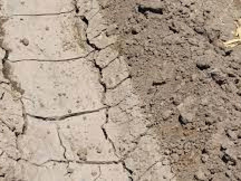 Abastecimiento de agua en La Paz corre peligro