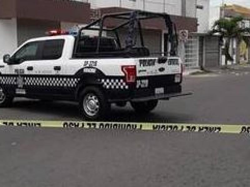 Abate Fuerza Civil dos presuntos secuestradores en Tierra Blanca
