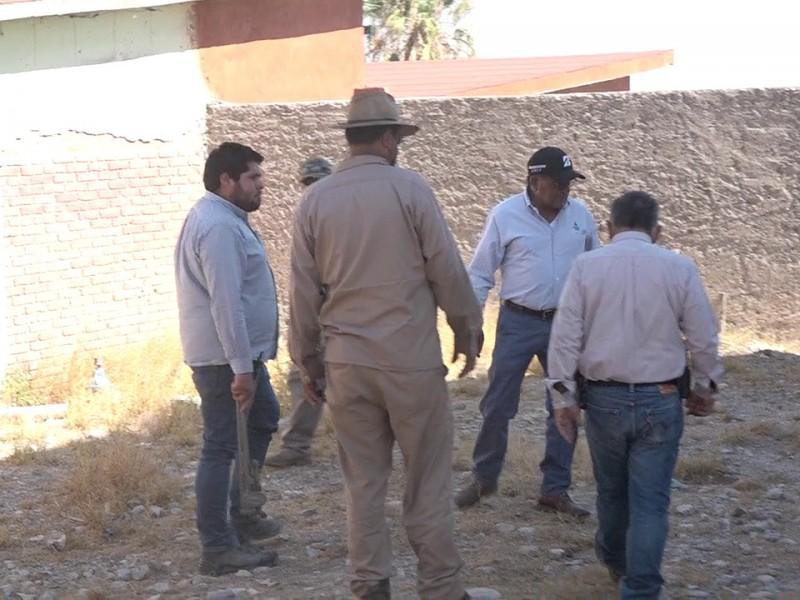 Abatimiento de pozos causó crisis de agua en el centro