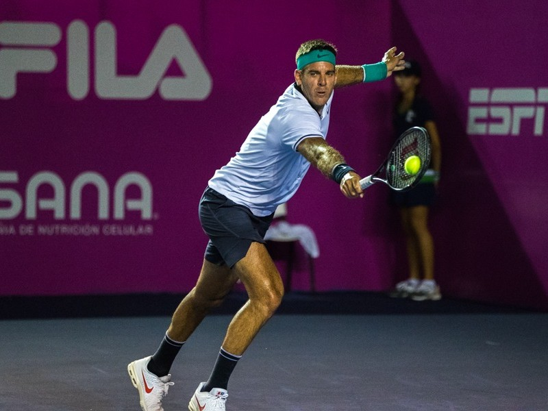 Abierto de tenis consolida a Los Cabos