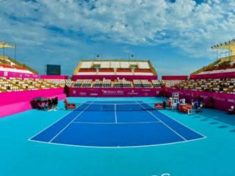 Abierto de Tenis de Los Cabos será a puerta cerrada