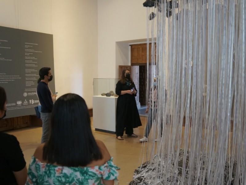 Abiertos al público museos de Morelia