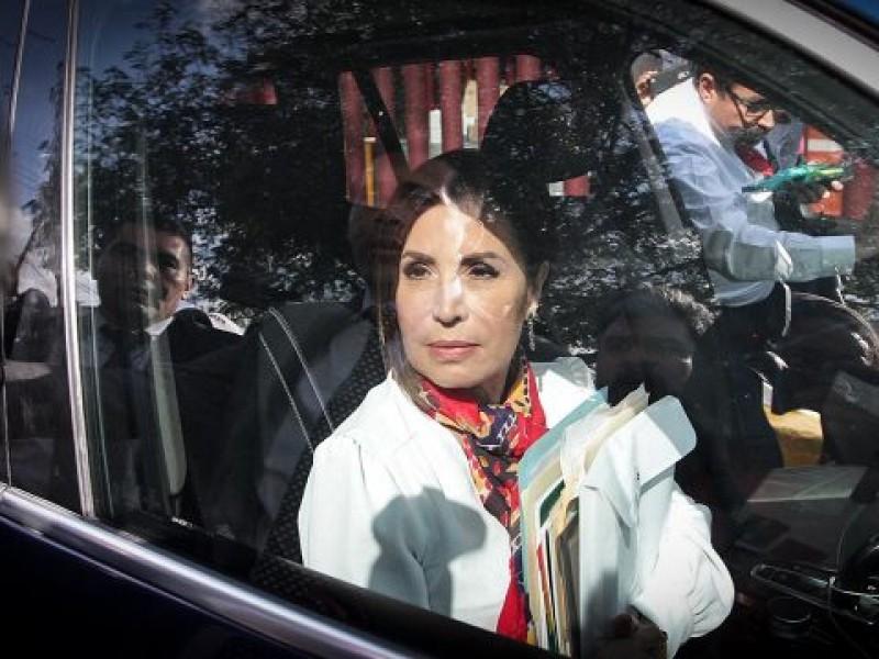 Abogado de Rosario Robles renuncia a su defensa