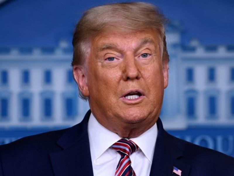 Abogados se retiran de pelea electoral de Donald Trump
