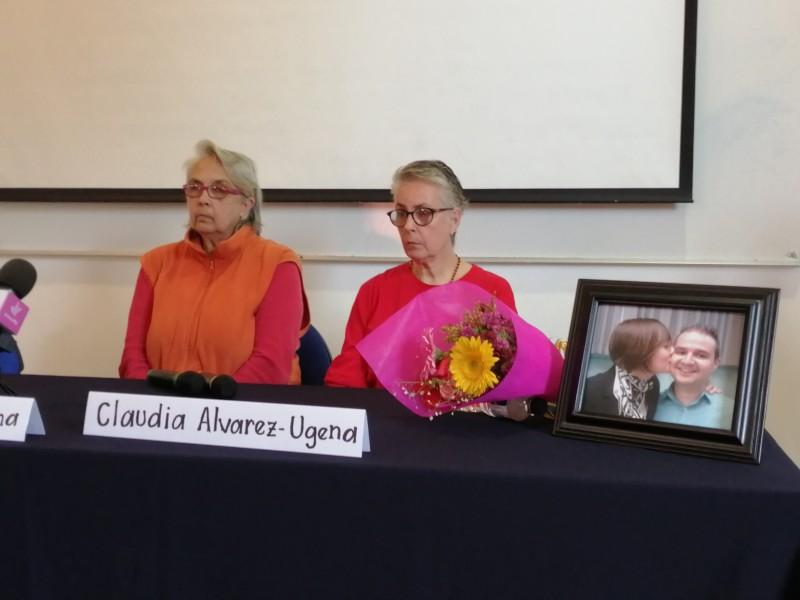 Abogados'sevendieron' en caso JoaoMaleck: familia