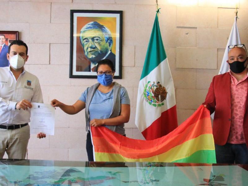 Abren oficina de la Diversidad Sexual en Zacatecas