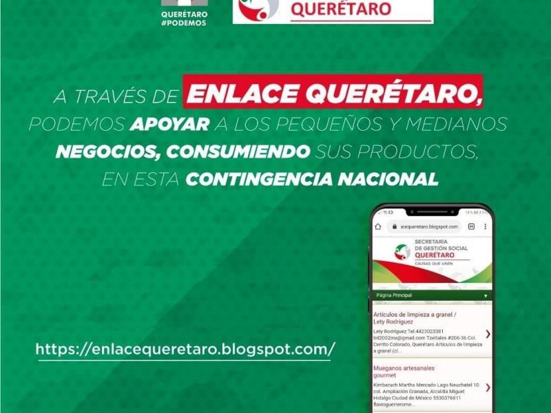 Abre PRI directorio de servicios para apoyar economía local
