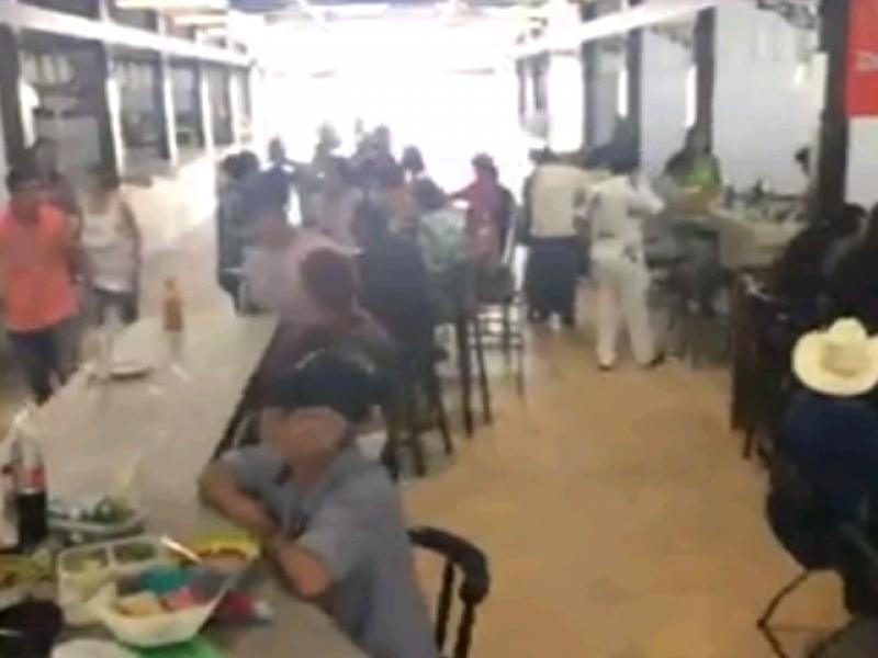 Abre sus puertas el Mercado Morelos