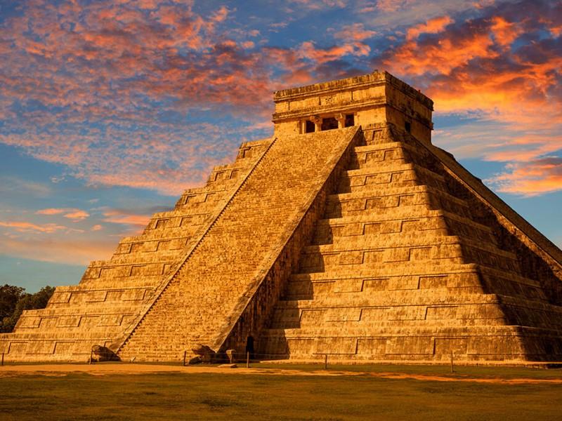 Abren Chichén Itzá tras 6 meses de inactividad
