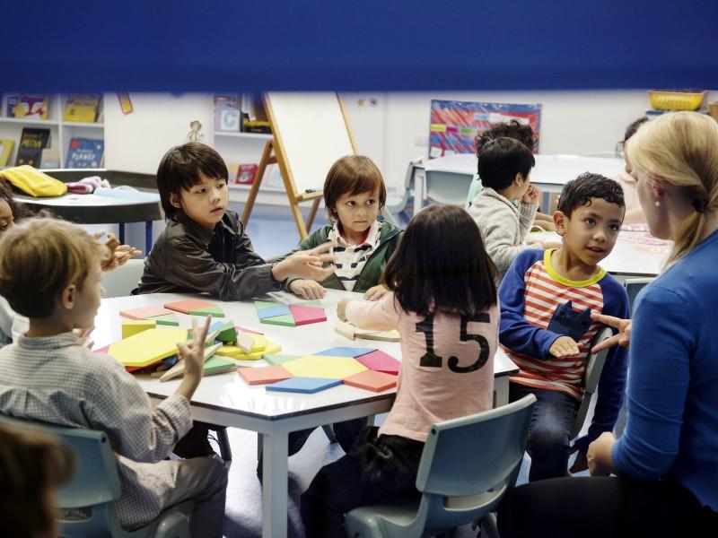 Abren convocatoria para estancias infantiles en programa