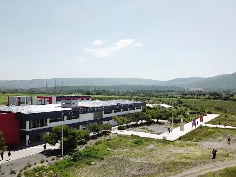Abren convocatoria universidad Politécnica Santa Rosa Jauregui