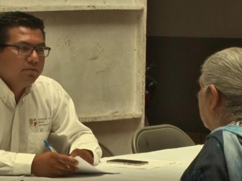 Abren nueva convocatoria para Palomas Mensajeras en Tangamandapio