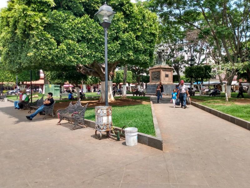 Abren plazas en Jiquilpan