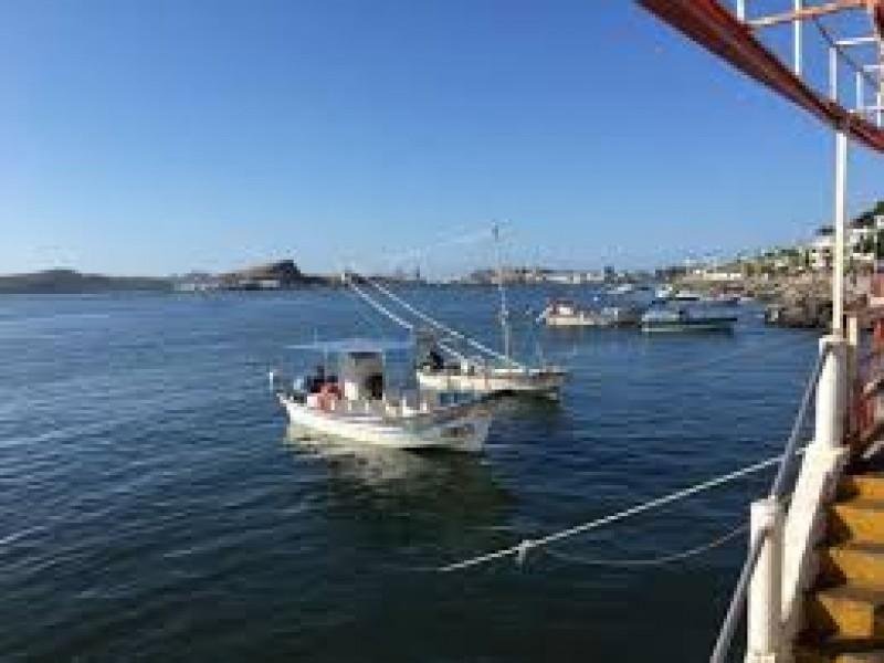 Abren Puerto de Topolobampo a embarcaciones menores