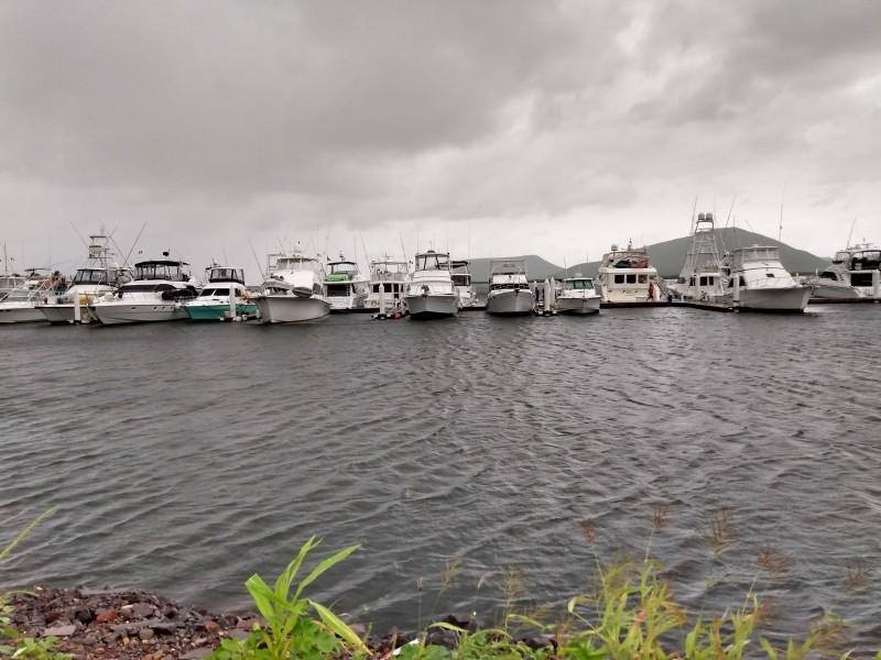Abren Puerto de Topolobampo a la navegación