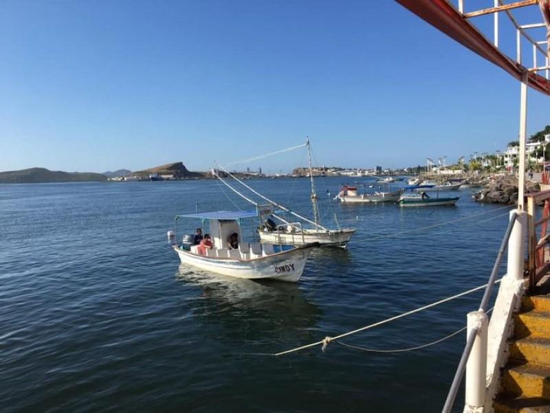 Abren Puerto de Topolobampo a la navegación de embarcaciones menores