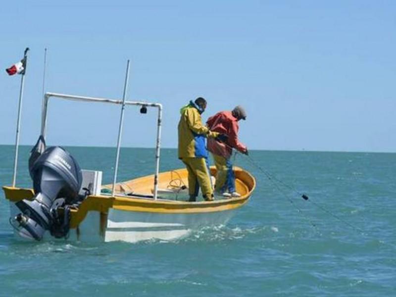 Abren Puerto de Yavaros para embarcaciones menores