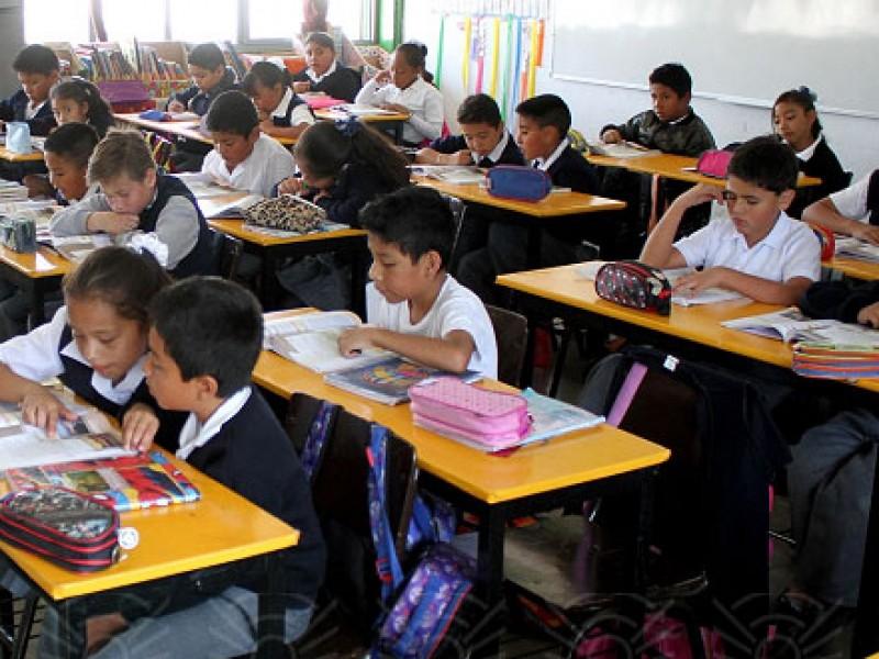Abren segunda etapa de preinscripciones para el ciclo escolar 2021-2022