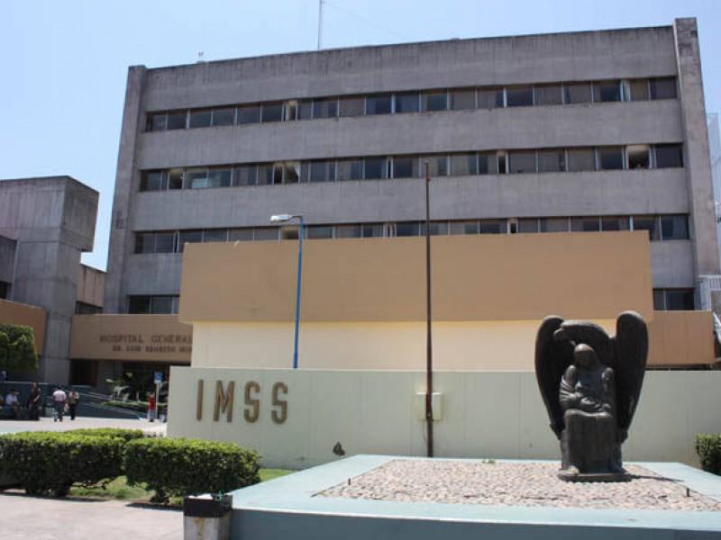 Abrirá el IMSS hospitales de tiempo completo