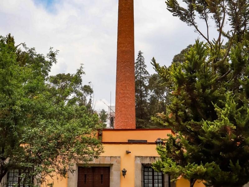 Abrirá este sábado 4ta. Sección del Bosque de Chapultepec