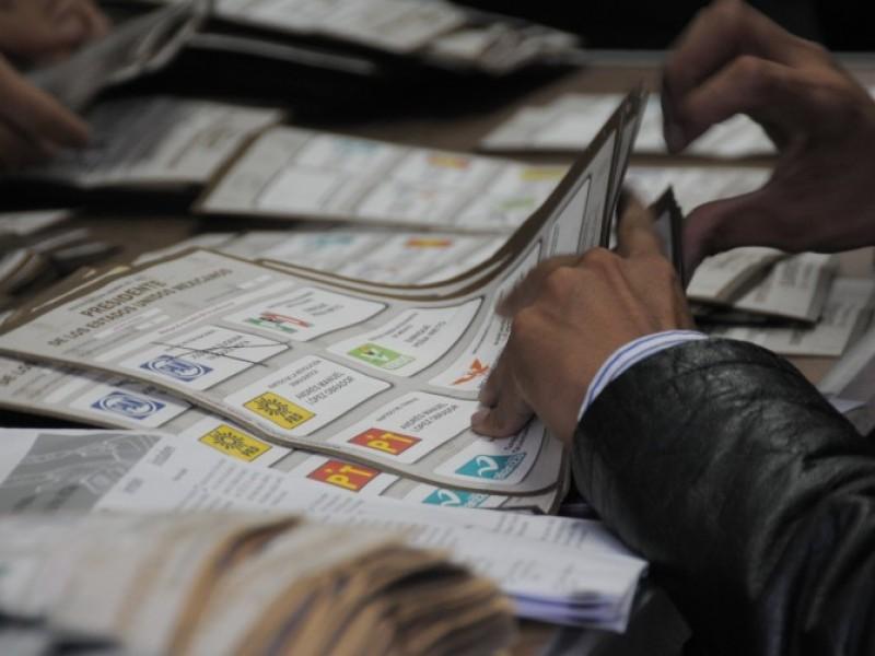 Abrirá INE más de 97 mil paquetes electorales para revisión